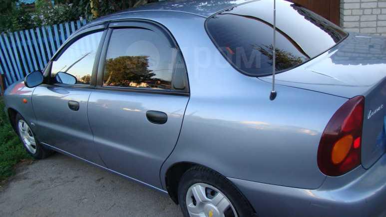 Chevrolet Lanos, 2008 год, 177 000 руб.