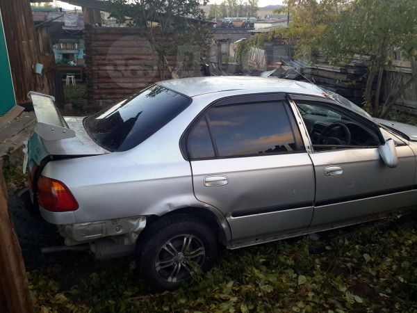 Honda Civic Ferio, 1998 год, 50 000 руб.