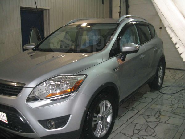Ford Kuga, 2012 год, 910 000 руб.