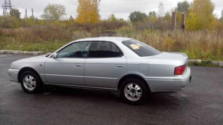 Toyota Vista, 1995 год, 135 000 руб.