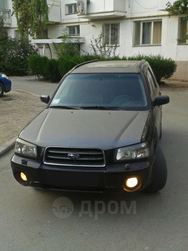 Subaru Forester, 2005 год, 363 000 руб.