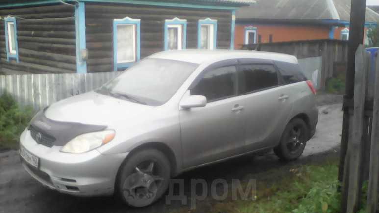 Toyota Matrix, 2002 год, 340 000 руб.