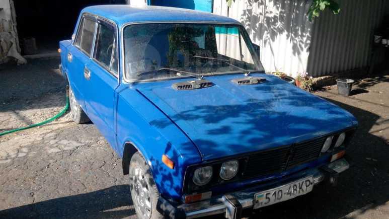 Лада 2106, 1988 год, 50 000 руб.