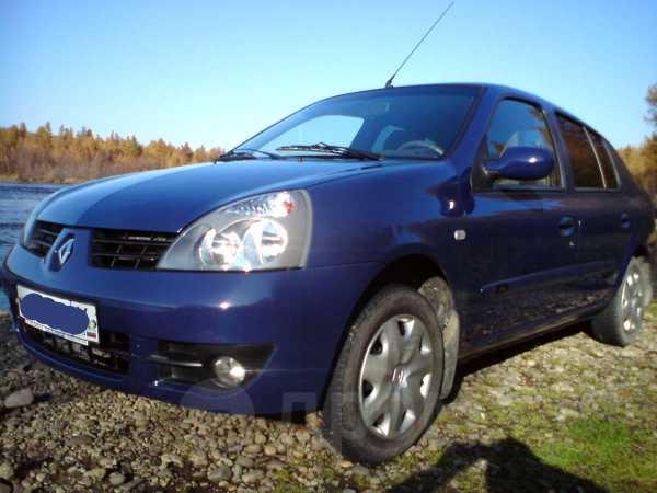 Renault Symbol, 2006 год, 340 000 руб.