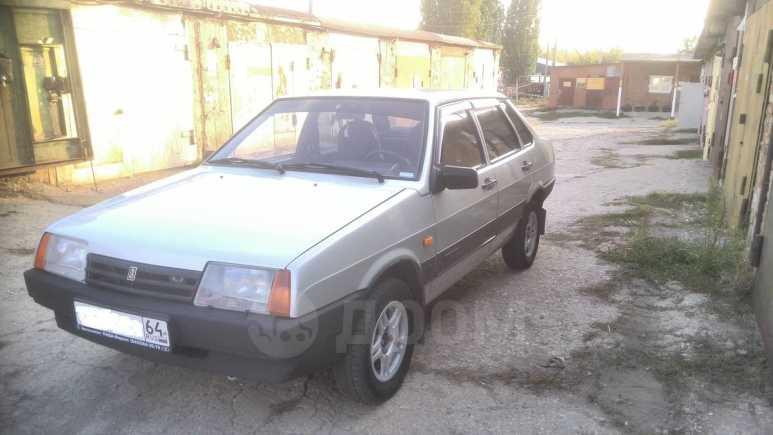 Лада 21099, 2004 год, 110 000 руб.