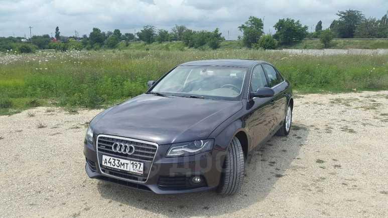 Audi A4, 2011 год, 1 000 000 руб.