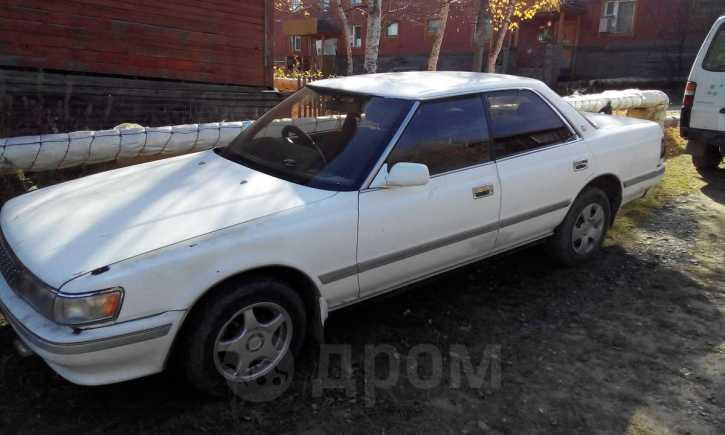 Toyota Chaser, 1991 год, 40 000 руб.