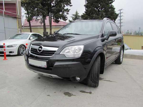 Opel Antara, 2011 год, 800 000 руб.