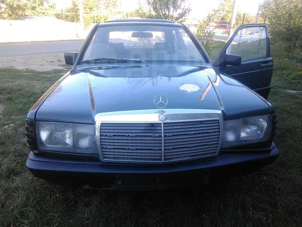 Mercedes-Benz E-Class, 1991 год, 137 000 руб.