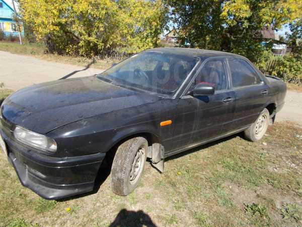 Nissan Presea, 1991 год, 65 000 руб.
