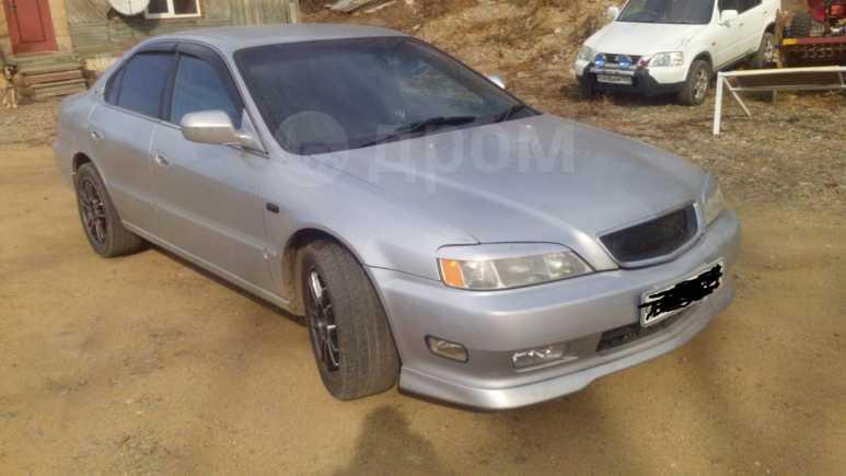 Honda Saber, 2000 год, 280 000 руб.