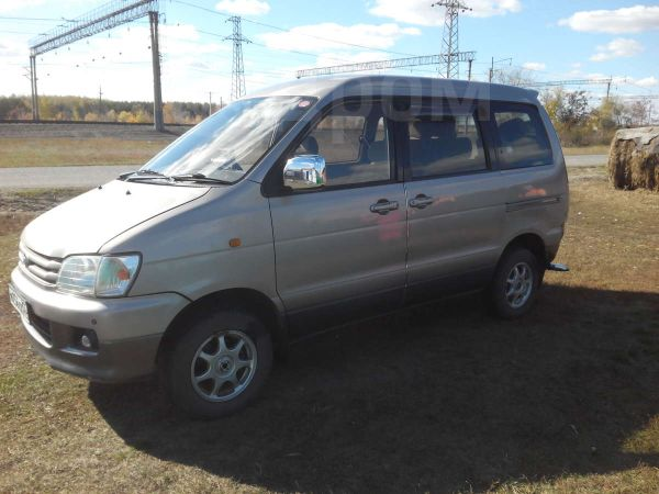 Toyota Lite Ace Noah, 1998 год, 285 000 руб.