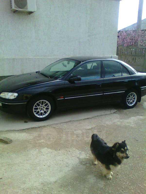 Opel Omega, 1997 год, 290 000 руб.