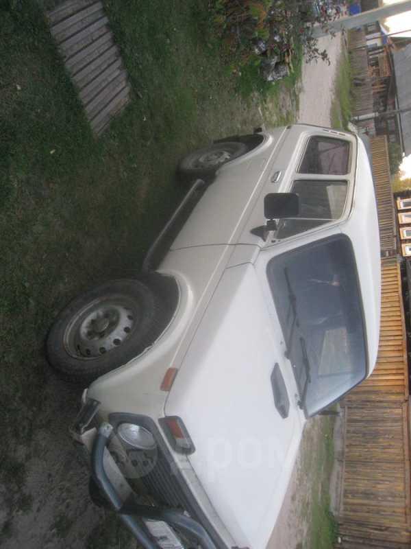 Лада 4x4 2131 Нива, 1996 год, 70 000 руб.