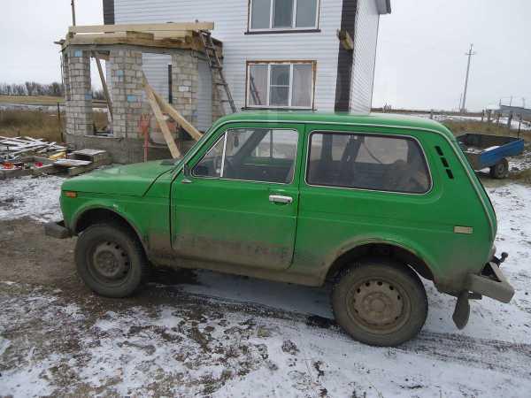 Лада 4x4 2121 Нива, 1985 год, 55 000 руб.