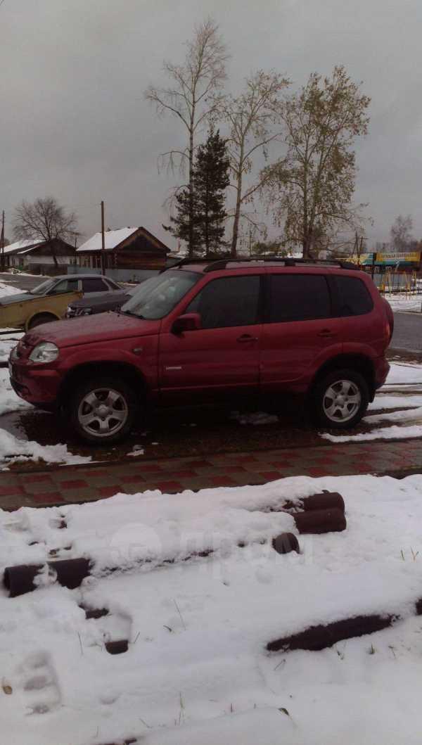 Chevrolet Viva, 2011 год, 400 000 руб.