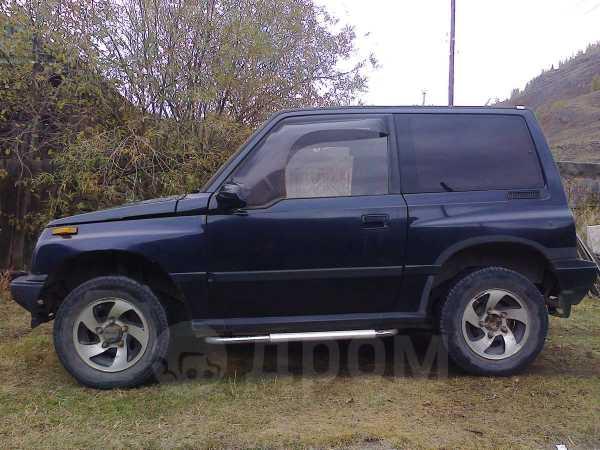 Suzuki Escudo, 1991 год, 175 000 руб.