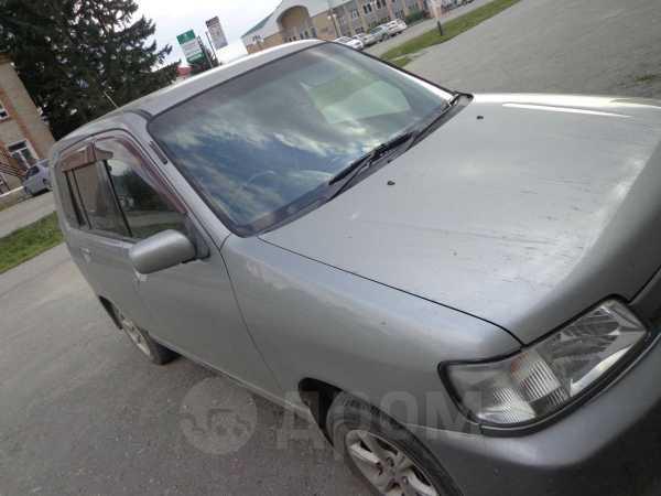 Nissan Cube, 1999 год, 155 000 руб.