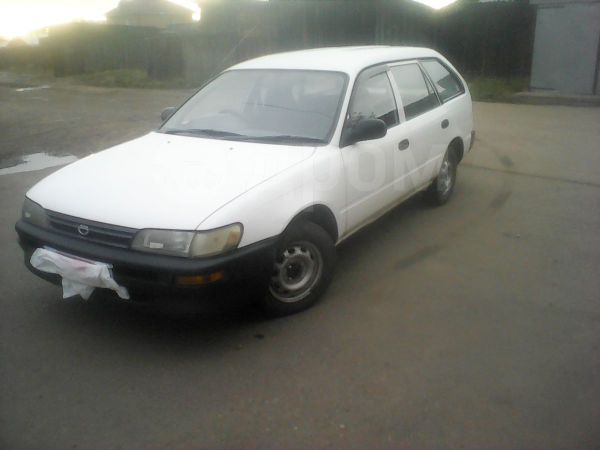 Toyota Corolla, 1994 год, 129 999 руб.