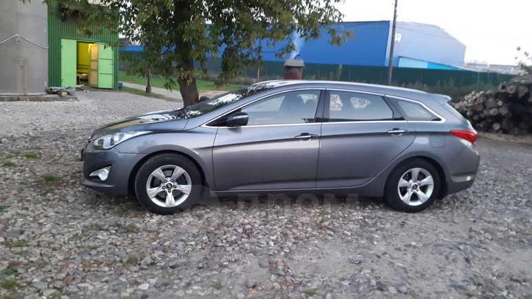 Hyundai i40, 2013 год, 1 100 000 руб.