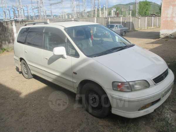 Honda Odyssey, 1999 год, 240 000 руб.