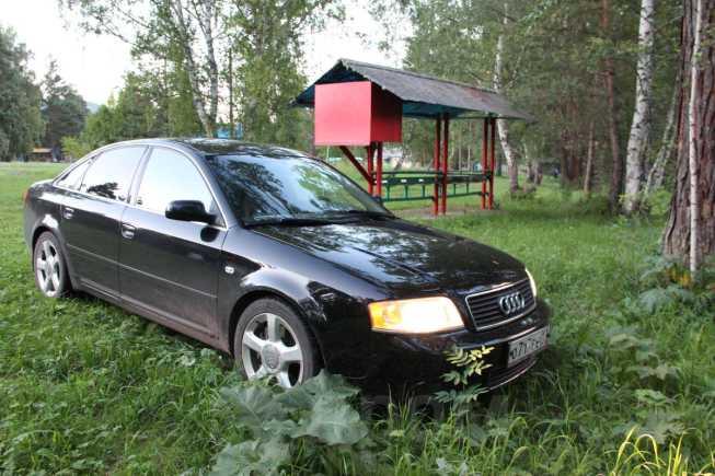 Audi A6, 2002 год, 450 000 руб.