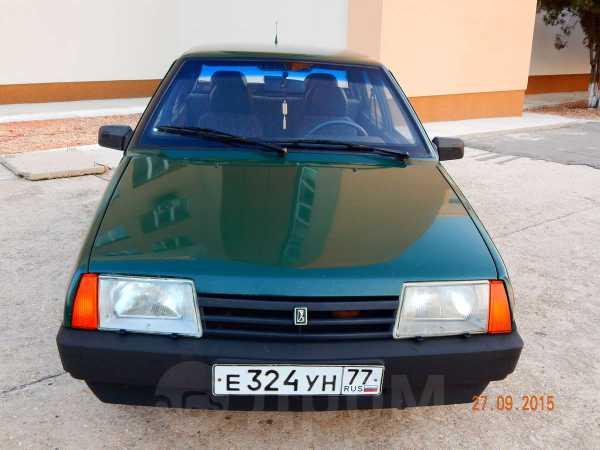 Лада 21099, 1998 год, 125 000 руб.