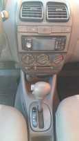 Hyundai Accent, 2007 год, 243 000 руб.