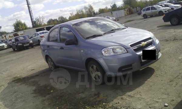 Chevrolet Aveo, 2011 год, 325 000 руб.
