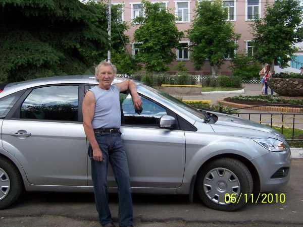 Ford Focus, 2008 год, 600 000 руб.
