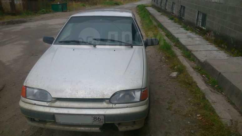 Лада 2114 Самара, 2006 год, 80 000 руб.