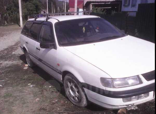 Volkswagen Passat, 1995 год, 190 000 руб.