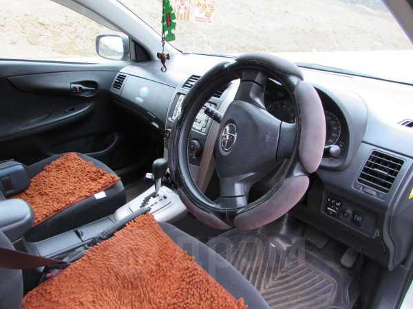 Toyota Corolla Fielder, 2008 год, 430 000 руб.