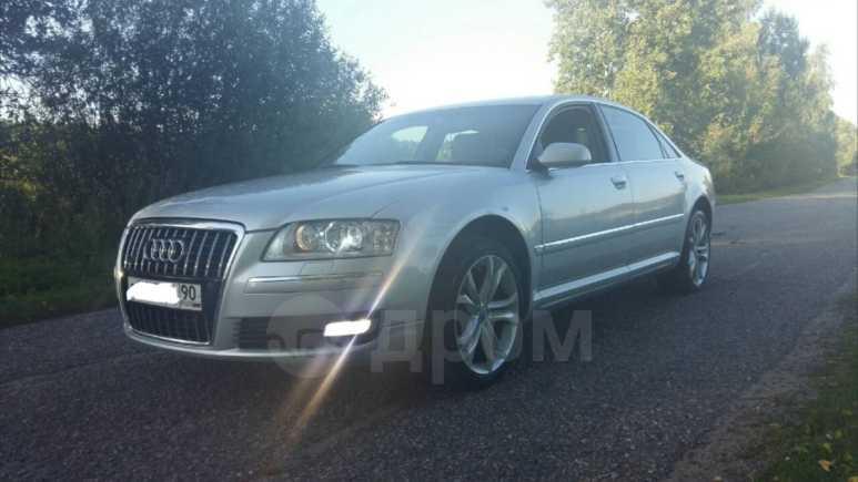 Audi A8, 2007 год, 1 150 000 руб.