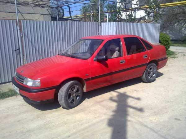 Opel Vectra, 1989 год, 145 000 руб.