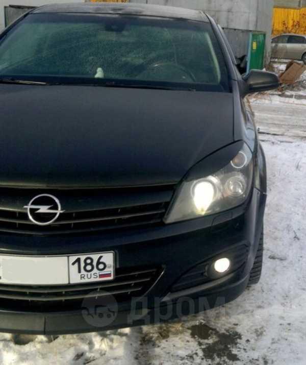 Opel Astra GTC, 2006 год, 320 000 руб.
