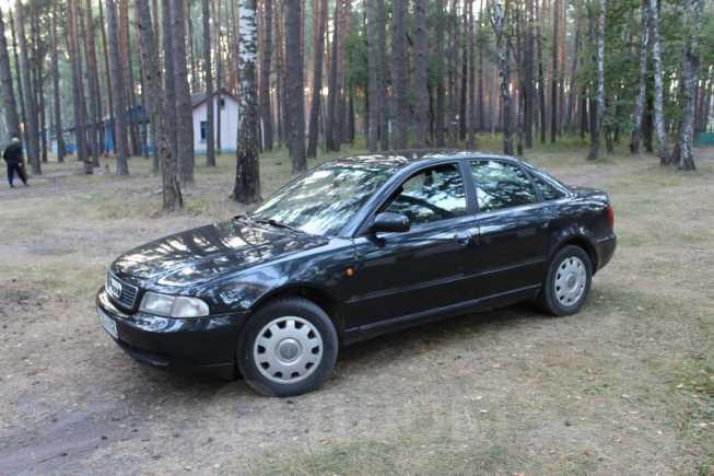 Audi A4, 1998 год, 270 000 руб.