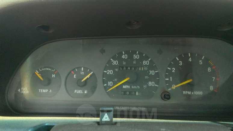 Ford Escort, 1993 год, 60 000 руб.