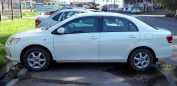 Toyota Corolla Axio, 2012 год, 505 000 руб.