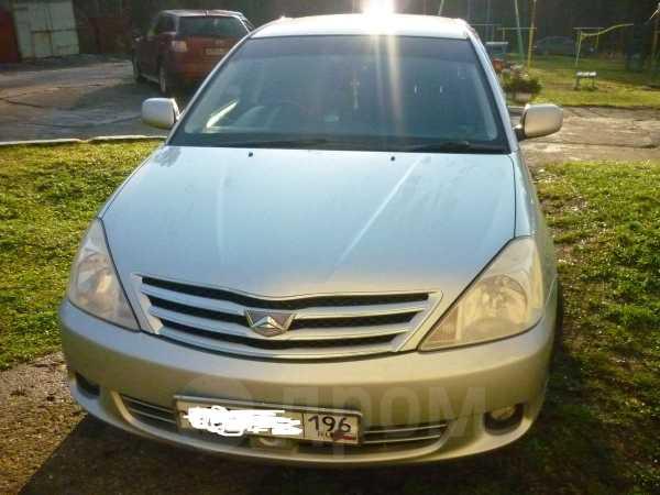 Toyota Allion, 2003 год, 345 000 руб.