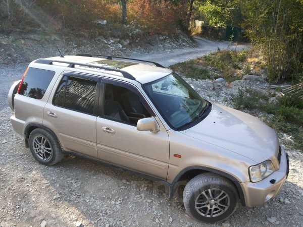 Honda CR-V, 1999 год, 355 000 руб.