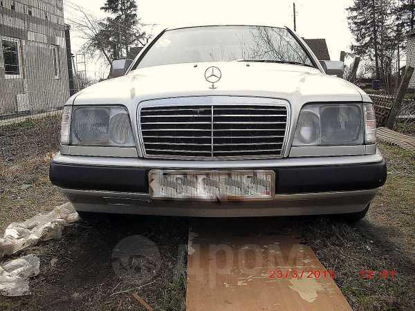 Mercedes-Benz E-Class, 1988 год, 170 000 руб.