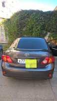 Toyota Corolla, 2008 год, 435 000 руб.