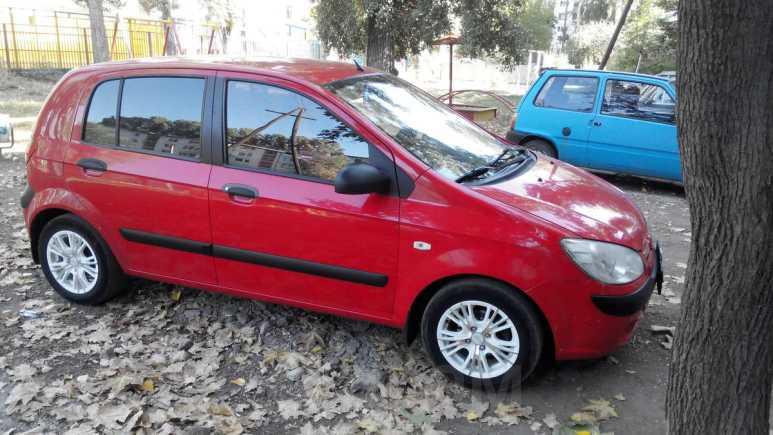 Hyundai Getz, 2005 год, 229 000 руб.