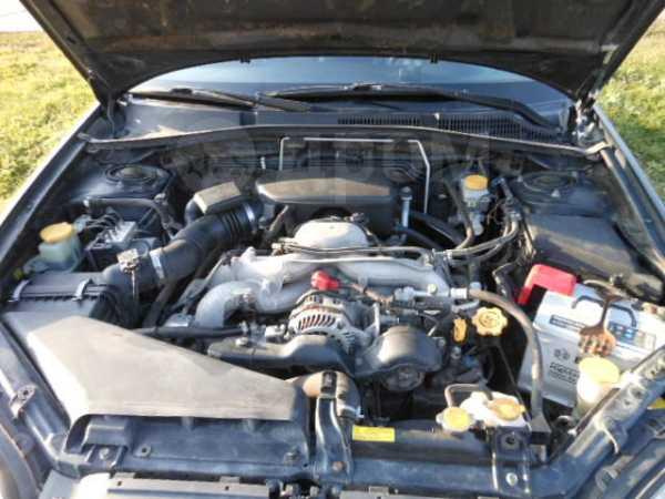 Subaru Outback, 2007 год, 550 000 руб.