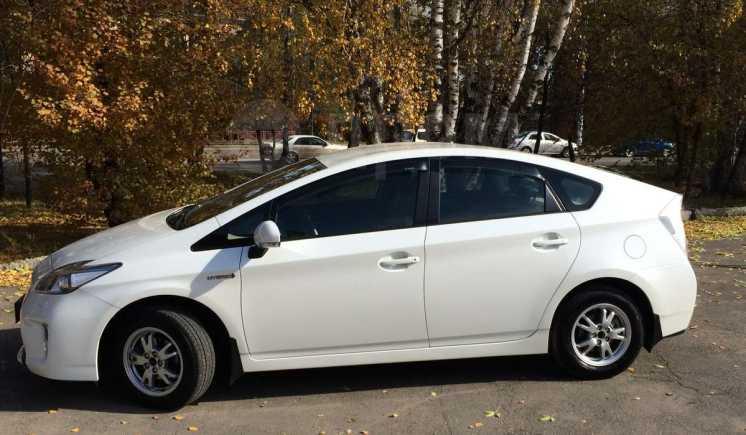 Toyota Prius, 2012 год, 1 550 000 руб.