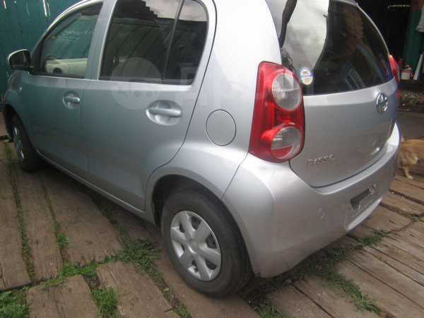 Toyota Passo, 2011 год, 355 000 руб.