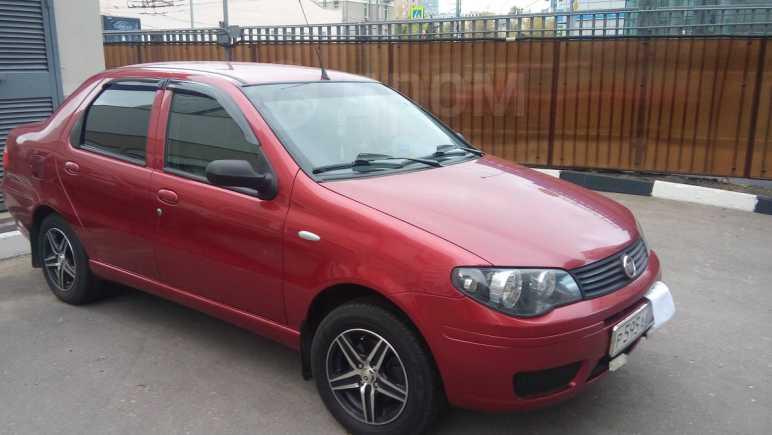 Fiat Albea, 2011 год, 275 000 руб.