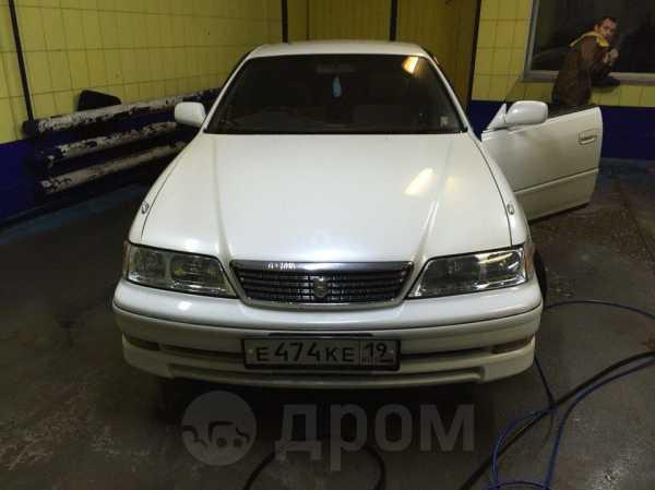 Toyota Mark II, 1999 год, 255 000 руб.