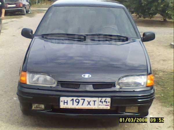 Лада 2115, 2007 год, 130 000 руб.
